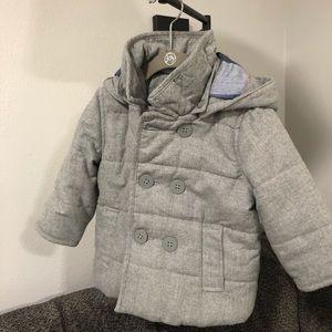 Gap toddler pea coat